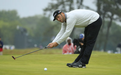 Rahm does not make the cut in US Open