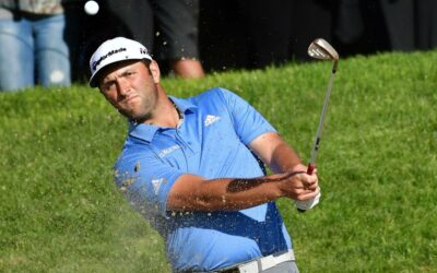 Jon Rahm, ready to go up against the beast at Bethpage