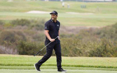 Rahm, más motivado que nunca de cara al US Open en Torrey Pines